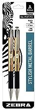 Stainless Steel, Stainless Steel Pen, Zebra Stainless Steel, Zebra Pen, 301A, Ballpoint Pen