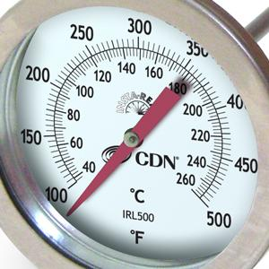 CDN deep fry turkey thermometer