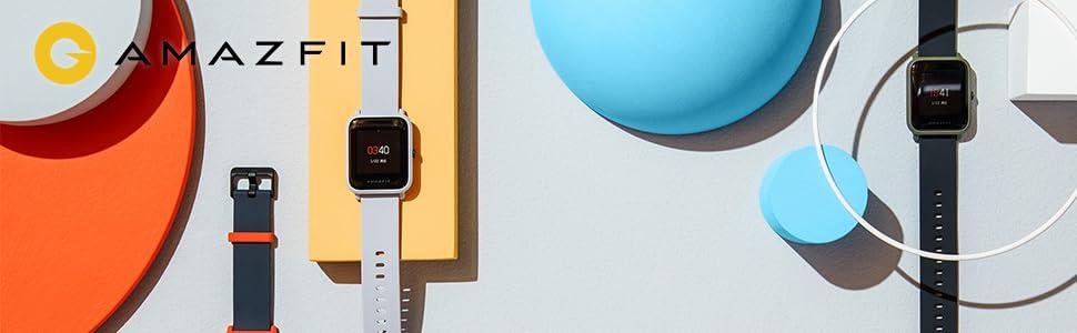 Xiaomi Huami Amazfit Bip Lite Version frecuencia cardíaca ...