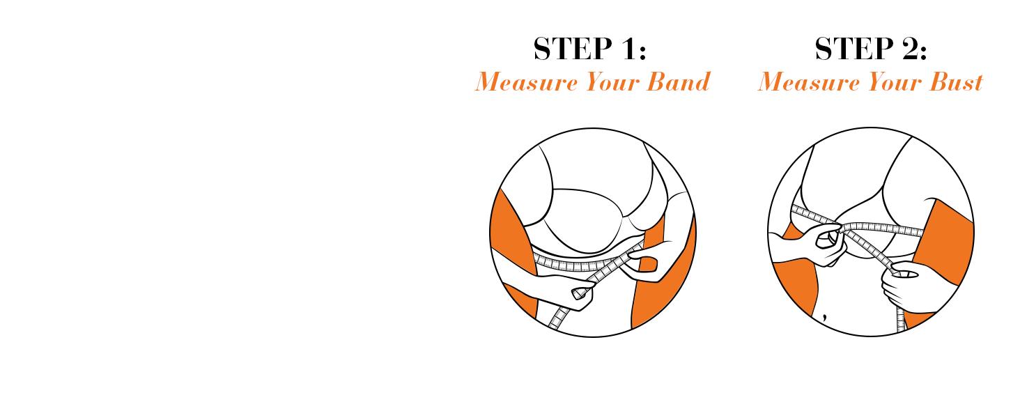 warner's fit tips, bra fit tips, bra fit guide, warner's bras, 1356, no side effects