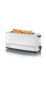 Severin KM 3865 Multi Picadora Compacta, 400 W, 500 ml, Negro y ...