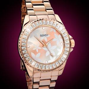 Sekonda, Sekonda watches, Seksy, Womens watches, ladies watches, 4655, fashion watches, Swarovski