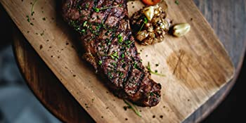 Steak Beef Grill Fleisch Meat