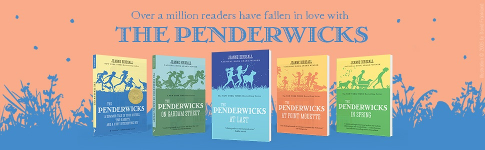Penderwicks at Last
