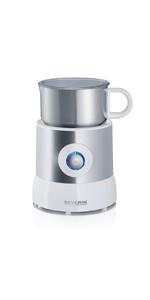 SEVERIN KA 4492 Cafetera Selectpara filtros de Café Molido ...