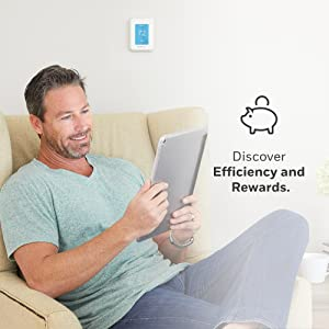 efficiency, rewards