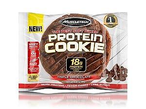 Protein Cookie, MuscleTech, best cookie, best soft cookie, Whey Protein Cookie, Protein Cookie