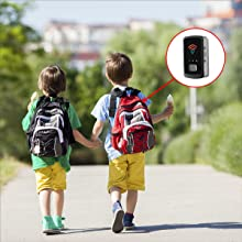 child tracker monitor tracking safety