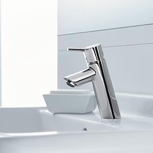 Hansgrohe 32310001 Talis S Widespread Faucet Chrome