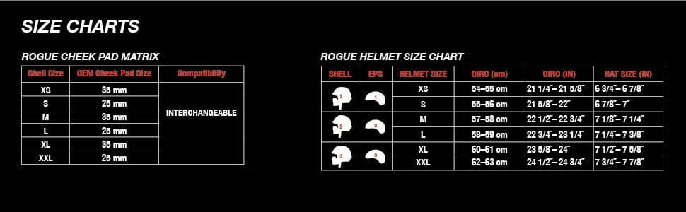 Bell Rogue Half Size Motorcycle Helmet Solid Matte Black Large