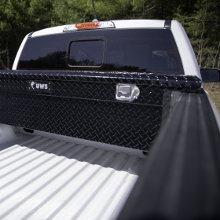UWS Low Profile Truck Tool Box