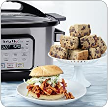 aura, slow cooker