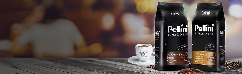 Pellini Espresso
