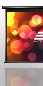 vmax2, elite screens, projection screen
