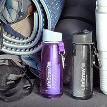 disaster, prepared, water, filter