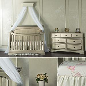 Windsor, Evolur, Evolur Collections, Nursery Furniture, Baby Furniture, DOM  Family