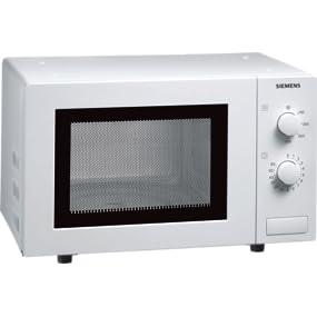 Siemens HF12M240 iQ100 Mikrowelle / 17 L / 800 W
