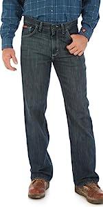 Wrangler Riggs Workwear 20X FR Vintage Boot Cut Jean