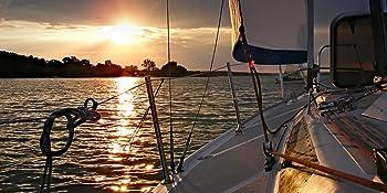 atlantis 155 Uniden marine radio black sailboat lifestyle