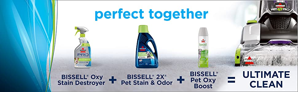 Pet stains, Deep cleaner, carpet cleaner, carpet steamer, stain remover, formula