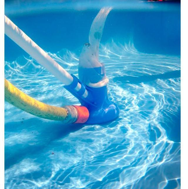 Gre Y15 - Kit Limpiafondos para Piscinas: Ventury + Pértiga ...