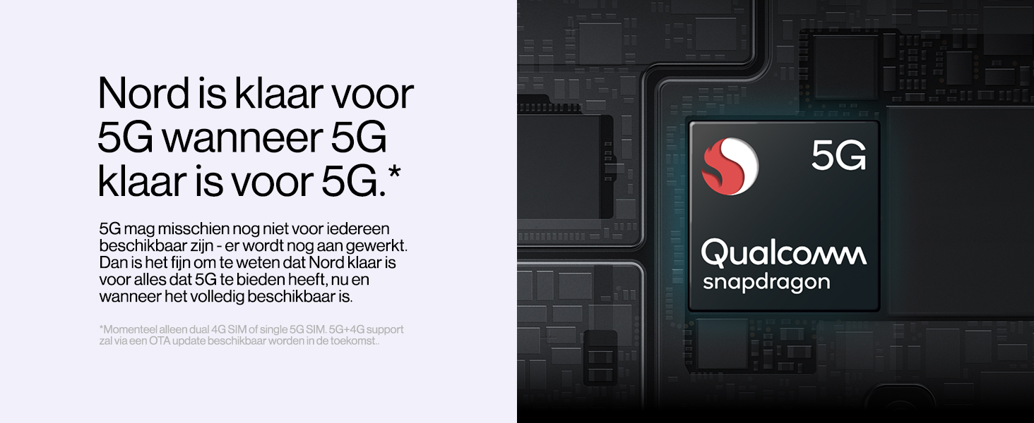 OnePlus, OnePlus Nord, 1+, 1+ Nord, Smartphone, 5G