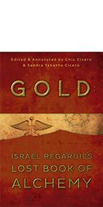 Cicero, cicero, chic cicero, Sandra tabatha cicero, tabatha cicero, golden dawn, golden dawn books