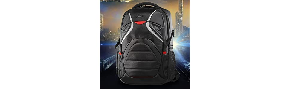 Targus Strike Gaming Backpack