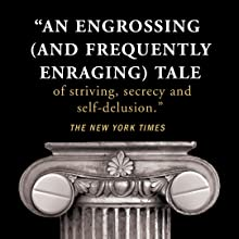 An engrossing and frequently enraging tale