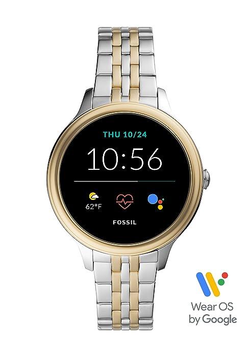 Fossil Gen 5E, gen 5, smartwatch