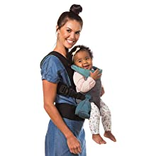 Go Forward Evolved Ergonomic Carrier Infantino Baby