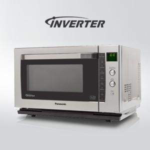 Panasonic NN-CF778SBPQ Family Size Combination Microwave Oven - Superb bit  of kit