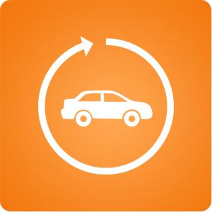 Icon Passt zu jedem Fahrzeugtyp Mardersicher