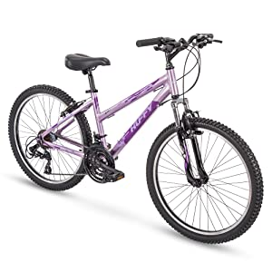 ladies mountian bike, purple mounatin bike, escalate bike, bicycle , womens bike