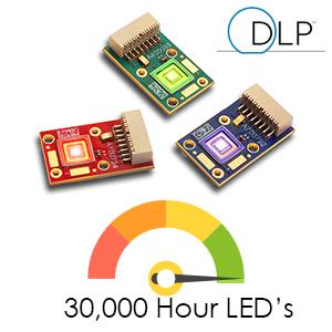 30,000 hour leds