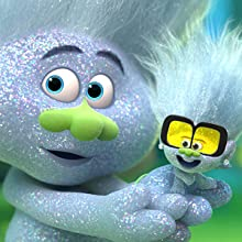 guy diamond, tiny diamond, hip hop, trolls, trolls world tour, trolls 2, trolls movie, dreamworks