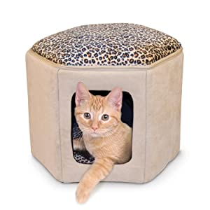 heated,cat,house,warm,kitty,safe,sleep,cat bed,heated cat bed