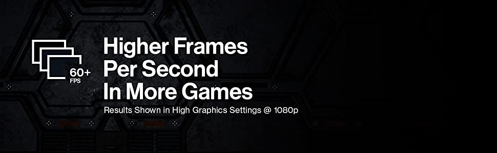 Frames Per Second Benchmark Test Results
