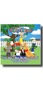 friendship book for kids ages 4-8, children's picture books about friendship kindness love