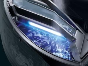 Ultraviolet Cleanse Technologie