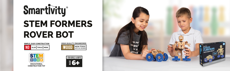 smartivity,smativity, Stem learning toy,building set, building kit, engineering toy, stem toy