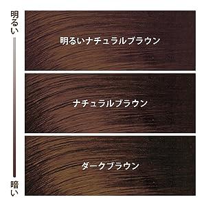 ウエラトーン2+1 分け目・フェイスライン用 カラーバリエーション