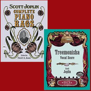 Scott Joplin Rags Ragtime