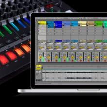Audio MIDI interface