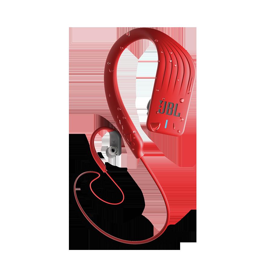 Inalámbricos y con resistencia al agua IPX7, los auriculares JBL Endurance SPRINT están siempre listos para salir a la carrera. Además, gracias a su función ...