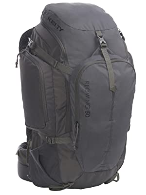 Kelty redwing 50 liter hiking backpack