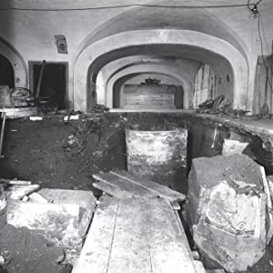 Tombs of the Valeri - The Fisherman's Tomb