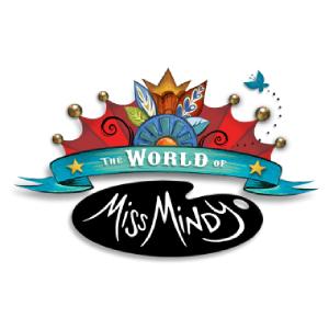 Miss Mindy Logo