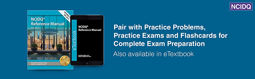 Pair with Practice Problems, Practice Exams and Flashcards for Complete Exam Preparation