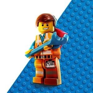 LEGO la grande aventure lego